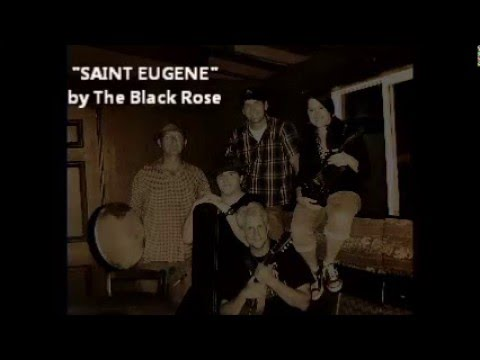 Saint Eugene - THE BLACK ROSE