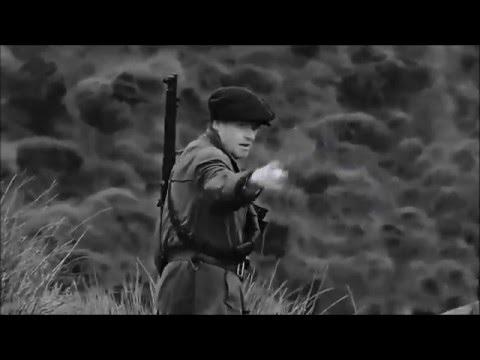 Bold Fenian Men