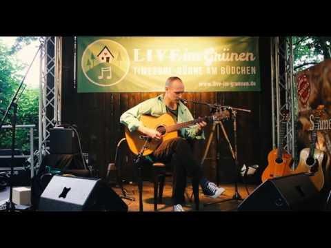 Olaf Sickmann - Lisa Loves Pancakes/Evening Song (Live im Grünen)