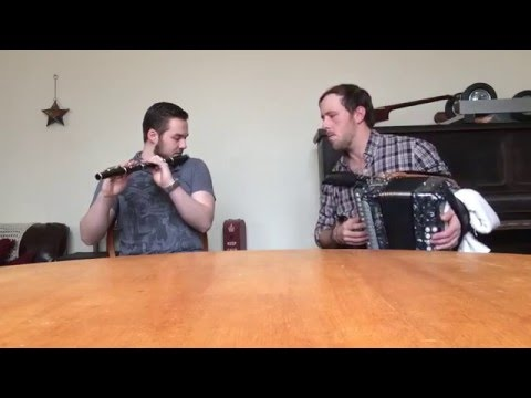 Whitby Folk Week #Tunesday May 2016: Oisín Cooke and Sean Stapleton