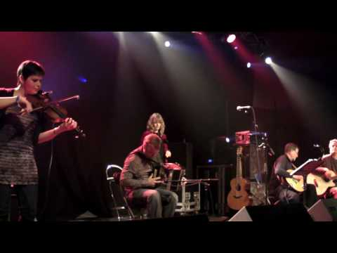 Celtish - Unknown track (live at Wychwood festival - 10th June 12)