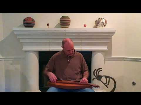Mark Gilston - Red Haired Boy on mountain dulcimer