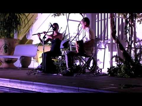 Lucie Périer & Nicolas Delatouche : Chapel Bell / Hughie Travers' / The Killavil