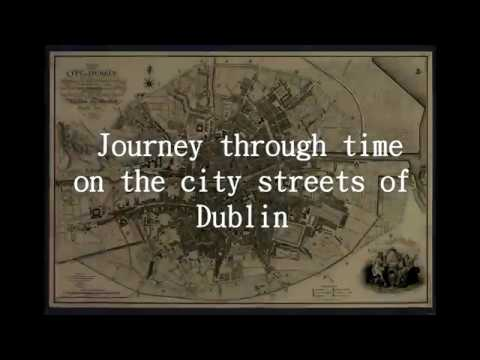 The Old Grey Cobblestone - Story songs of Old Dublin by Barry Kinane