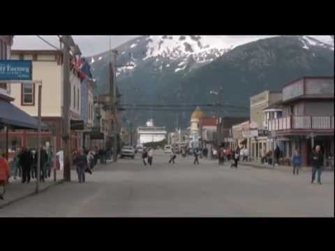 Skagway, theGateway to the Klondike by Kathy Slamp
