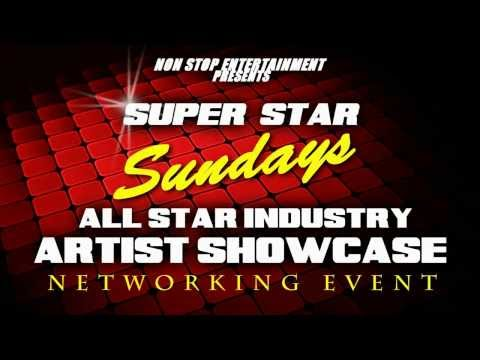 SUPER STAR SUNDAY'S PROMO 2014 (NON  STOP ENTERTAINMENT)
