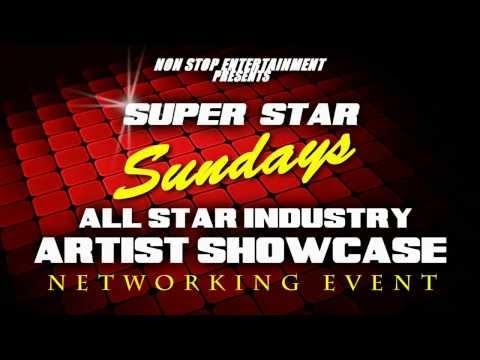 SUPER STAR SUNDAY'S PROMO 2014 (NON  STOP ENTERTAINMENT)