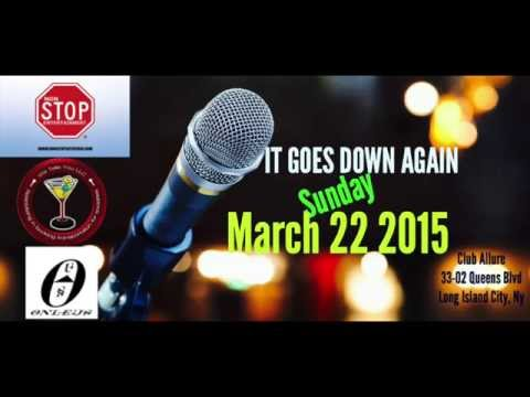 Superstar Sundays Show Are BACK!!! MARCH 22 2015