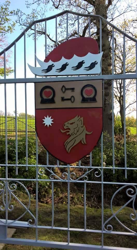 Lockhart gates