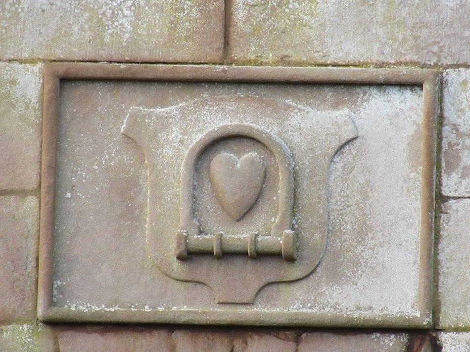 Lockhart gatehouse