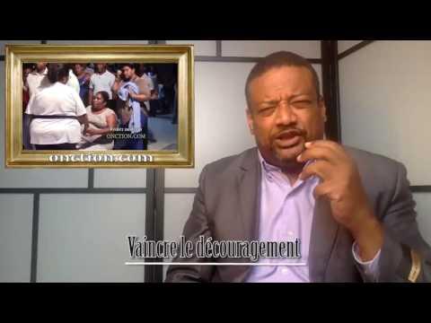 vaincre le découragement -- bishop elie lisiki