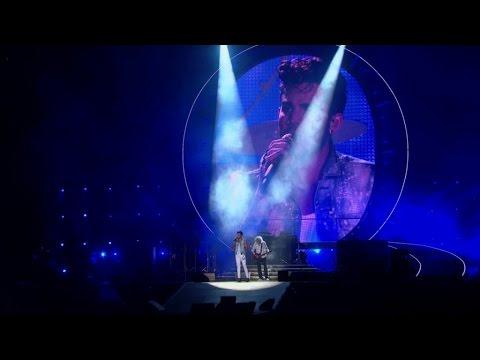 Queen + Adam Lambert - Ghost Town - Live at Rock in Rio 2015