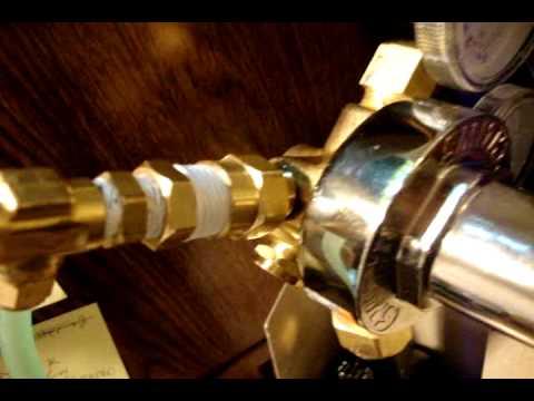 Pressurized C02 Injection - 5 Gallon Scarlet Badis Tank