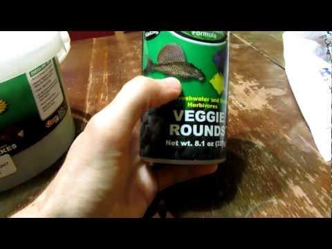 006. Healthy Fish Food Ingredients
