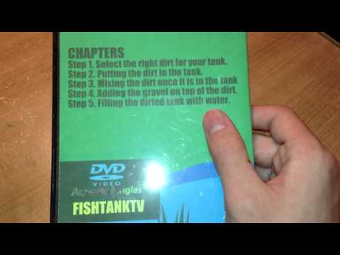 Dustin's dirted tank DVD and book review