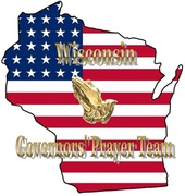 Wisconsin Governors Pray…
