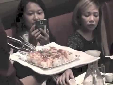 Sushi Chef TV Show