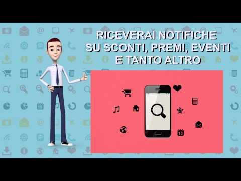 servizio app