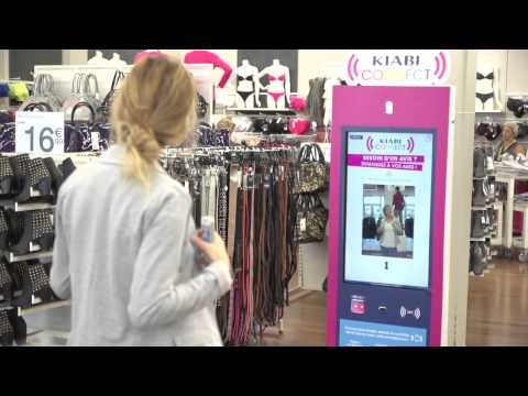 Kiabi Connect - Social shopping