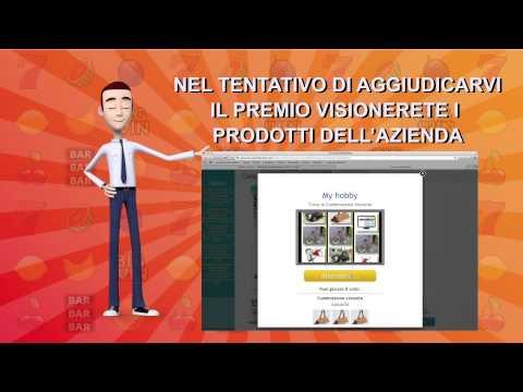 Servizio Slot CercAziendeOnline