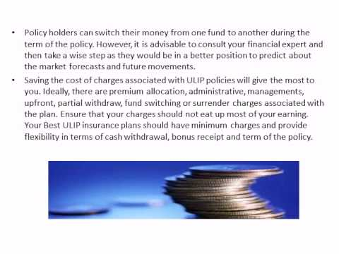 Why should you invest in United Linked Insurance