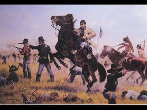 Civil War Battles of Myles W. Keogh