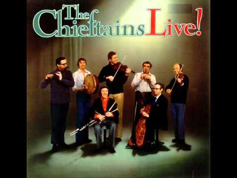 The Chieftains [O´NEILL´S MARCH]