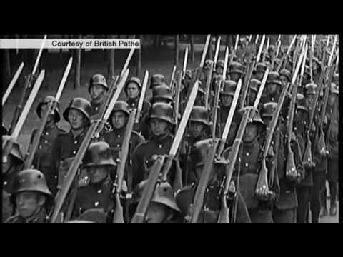 Pardon for Irish Troops Dubbed Deserters