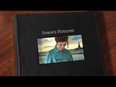 Grace's Pictures by Cindy Thomson - Tyndale House Publishers