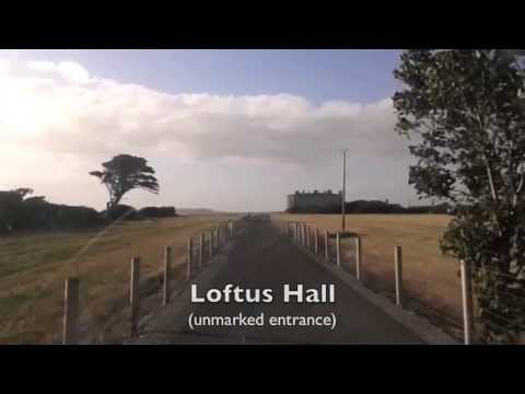 Loftus Hall - The Most Haunted House in Ireland