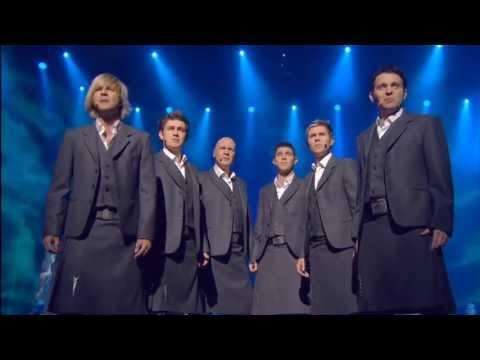 Celtic Thunder - 'My Land'