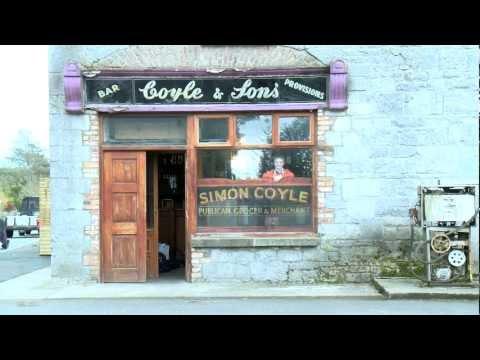 The Irish Pub - Trailer