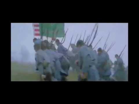 The Irish Brigade (American Civil War Song)