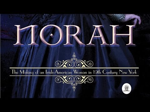 """NORAH"" by Cynthia Neale Book Trailer 2nd Edition"