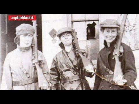 100th Anniversary of Cumann na mBan - 7pm, 2 April at Wynn's Hotel, Dublin