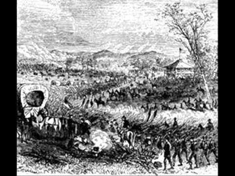 Philip Sheridan's Civil War Journey