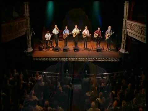 """""""The Fields Of Athenry"""" - Paddy Reilly & The Dubliners"""