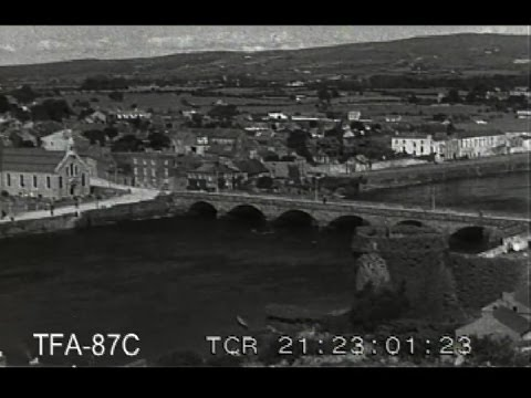 Ireland, The Melody Isle (1934)
