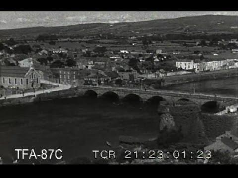 Ireland, The Melody Isle (1934)