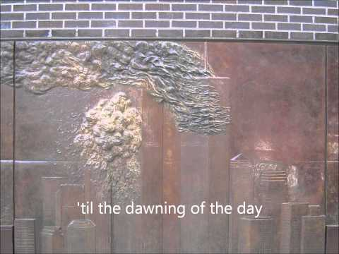 """September 11, 2001 - Mary Fahl """"The Dawning of the Day"""""""