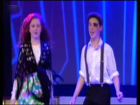 Sean Nós ar an tSionann - Red Haired Mary