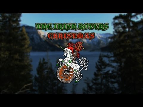 The Irish Rovers Christmas Trailer