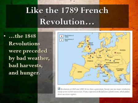 Ireland: Famine and Migration