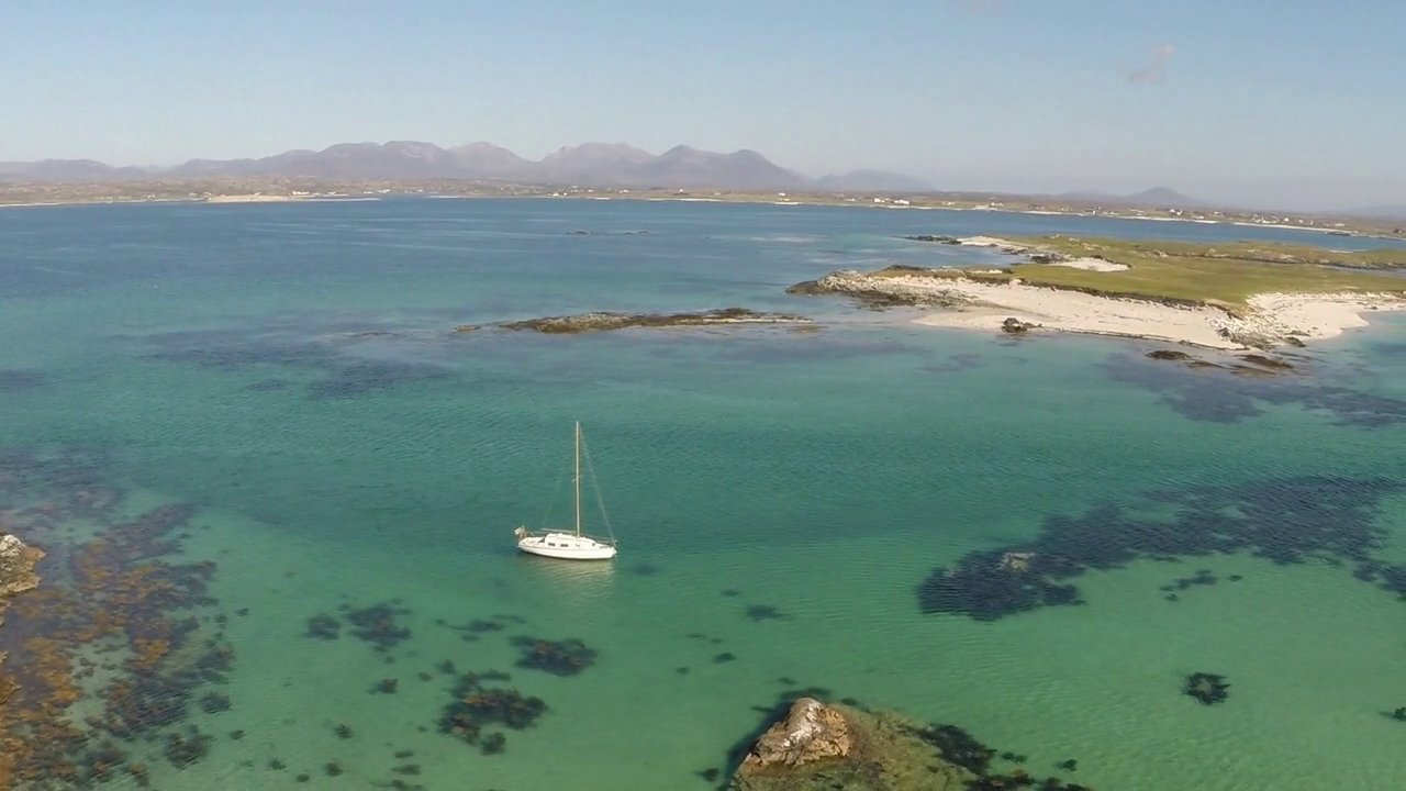 Why Connemara?