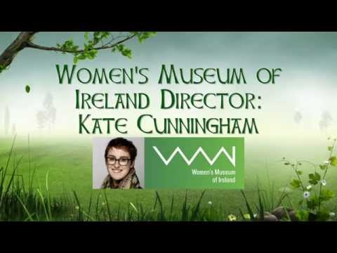 Virtual Sibin with Kate Cunningham