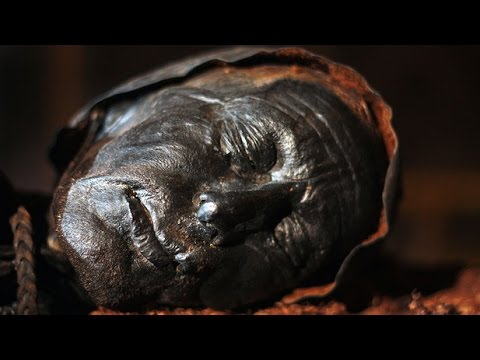 BBC Documentary - 4,000 Year Old Cold Case  The Body in the Bog