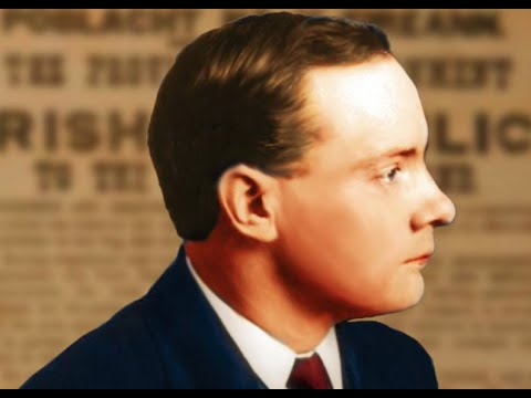 Patrick Pearse Easter Rising Stories