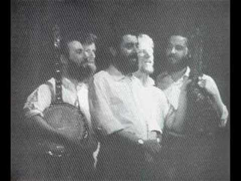 'Building Up and Tearing England Down' -- The Dubliners