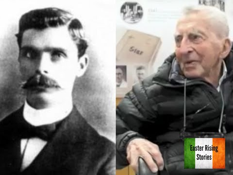 Michael Mallin A Son's Easter Rising Story