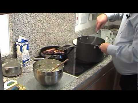 How to Make Irish Colcannon
